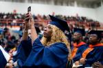 Elizabeth Warren, Speaking to Black Graduates, Warns 'the Rules Are Rigged'