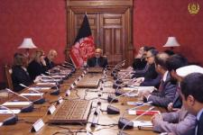 News Analysis: Taliban Talks Raise Question of What U.S. Withdrawal From Afghanistan Could Mean