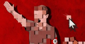 How 2 Student Reporters Exposed One Of The Internet's Biggest Neo-Nazis