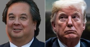 George Conway Zings President Trump After New York Times Report