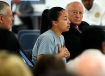 Cyntoia Brown Granted Clemency By Tennessee Gov. Bill Haslam