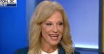 Kellyanne Conway On Sarah Sanders' False Border Claim: 'Everyone Makes Mistakes'