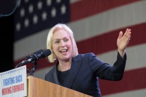 Kirsten Gillibrand Launches 2020 Presidential Exploratory Committee