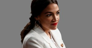 Conservative Men Are Obsessed With Alexandria Ocasio-Cortez. Science Tells Us Why.