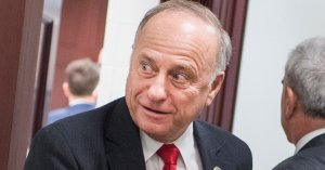 GOP Strips Rep. Steve King Of All Committee Assignments Over White Supremacist Views