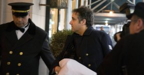 Michael Cohen Delays Testimony, Citing 'Ongoing Threats' From Trump, Giuliani