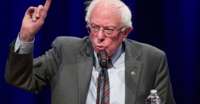 Bernie Sanders Set To Announce 2020 Presidential Run
