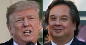 George Conway Mocks Donald Trump's Negotiating Skills With 'Art Of The Deal' Rewrite