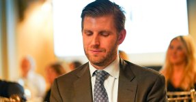 Eric Trump Miffed Media Reported About Undocumented Workers At Trump Clubs