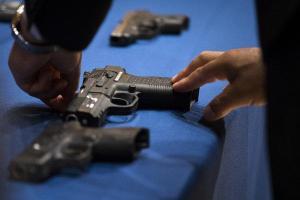 Supreme Court Will Hear Second Amendment Case