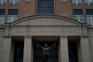Federal Courts, Running Out of Money, Brace for Shutdown's Pain