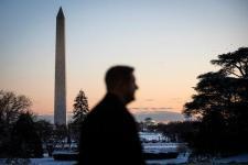 Washington Memo: Washington as Unruly Sandbox: Squabbles, Antics and Tantrums