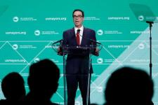 Steven Mnuchin Draws Claims of Conflict of Interest in Decision on Russian Oligarch