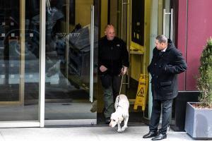 F.B.I. Arrests Roger Stone in Mueller Case