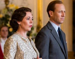 Let These New The Crown Photos and Olivia Colman Tide You Over Until Season 3