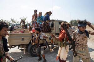 House Votes to Halt Aid for Saudi Arabia's War in Yemen