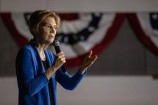 For Some 2020 Democrats, Rejection of Amazon Aligns With Liberal Policy Views