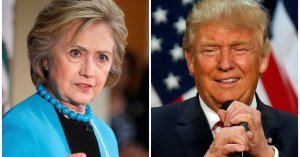 Trump Just Stole Hillary Clinton's 2016 Campaign Slogan, And People Have Noticed