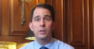 Twitter Users Slam Scott Walker After He Whines About Taxing The Rich