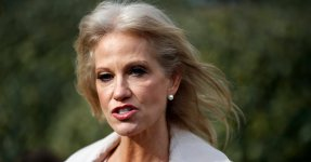 Kellyanne Conway Suggests Cory Booker Is Sexist Because He's Running For President