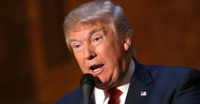 Donald Trump's Tan Result Of 'Good Genes,' Administration Official Tells NYT