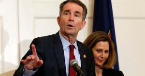 Upcoming Elections Heighten Pressure On Virginia Governor To Resign