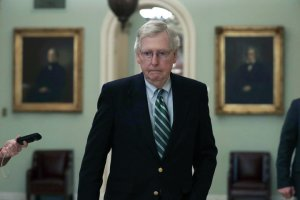 Mitch McConnell Attacks The Volunteer Backbone Of Elections