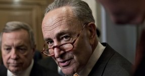 Senate Democrats Are Still Figuring Out This Whole Resistance Thing