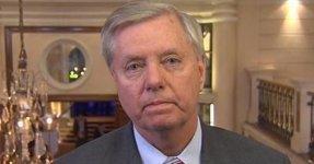 Sen. Lindsey Graham Says Kentucky Kids Need 'Secure Border' More Than A School