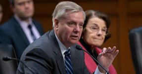Lindsey Graham Calls For Investigation Of 'Attempted Bureaucratic Coup' Against Trump