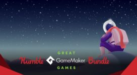ET Deals: Humble Great GameMaker Games Bundle