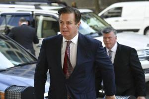 Manafort Found to Have Lied to Prosecutors While Under a Cooperation Agreement