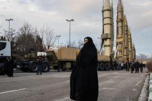 U.S. Revives Secret Program to Sabotage Iranian Missiles and Rockets