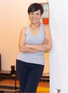 Coaching & Training Women Academy Spotlight: Sandra Flores Gheno