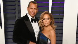 Jennifer Lopez's Stunning Engagement Ring From Alex Rodriguez Is Valued at Over $1 Million