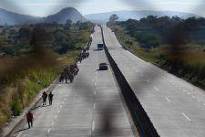 U.S. officials track migrant caravan activists, journalists: NBC