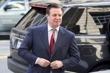 Ex-Trump aide Manafort charged with mortgage fraud in New York