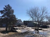 Missouri towns brace for more flooding as Nebraska cleans up