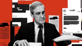 The special counsel's probe into Russian meddling has been released. Here's what's we've learned.
