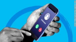 Experts warn of a frightening future: Robocalls are numbers you recognize and the voice sounds like someone you know