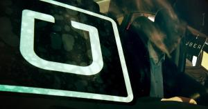 Uber files for what could be the biggest IPO in years