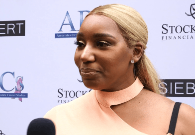 NeNe Leakes Makes Her 'RHOA' Return Official