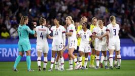 U.S. team, U.S. Soccer agree to mediate gender discrimination lawsuit
