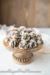 Sugar Free Coconut Macaroons (Dairy Free, Gluten Free, Keto)