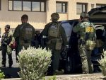 The Latest: Official says at least 15 dead in El Paso attack