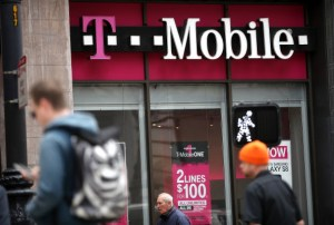 T-Mobile hit by hours-long nationwide outage