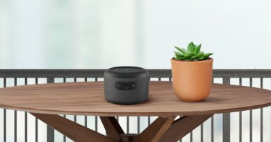 In a first, Amazon launches a battery-powered portable Echo speaker in India