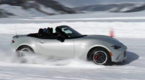Frostbite Tech: Good Winter Tires Work Best With Smaller Wheels