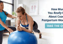 Take the Quiz: How Much Do You Know About Coaching Postpartum Women?