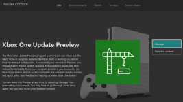 Xbox Insider Release Notes – Alpha Ring (2002.200123-2000)